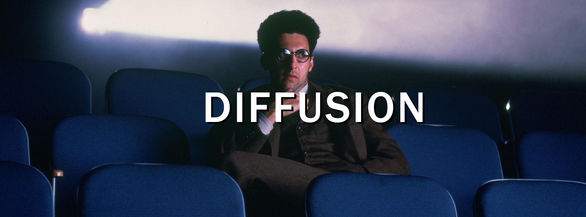 Diffusion actus DAN