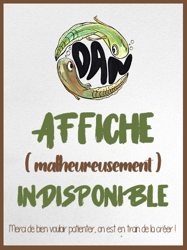 Affiche indisponible