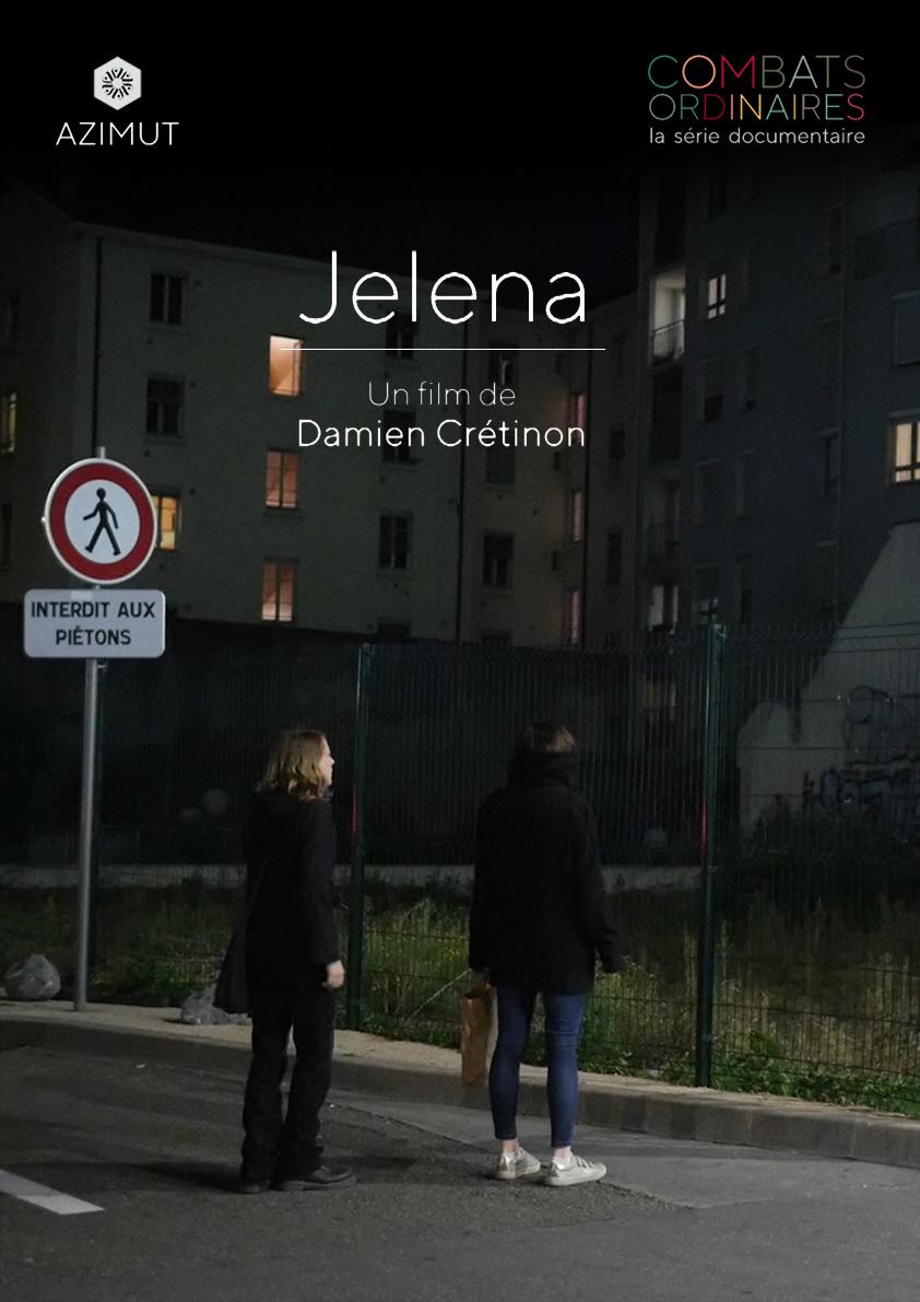 Affiche Jelena