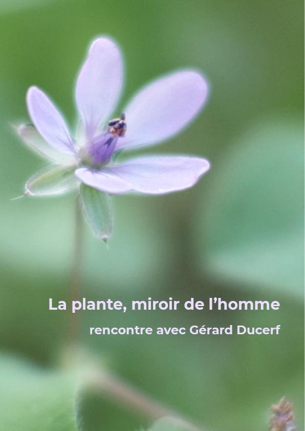 Affiche La plante, miroir de l'homme