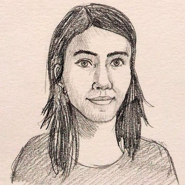 Melissa Troublé