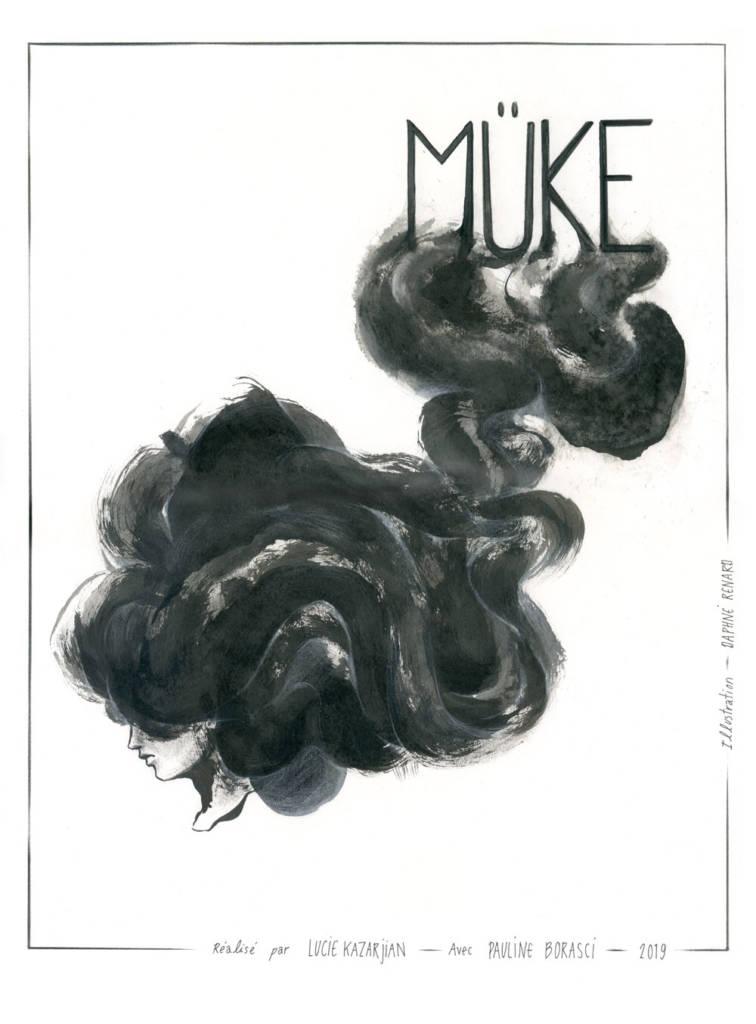 Création 3 - Muke Daphné Renard