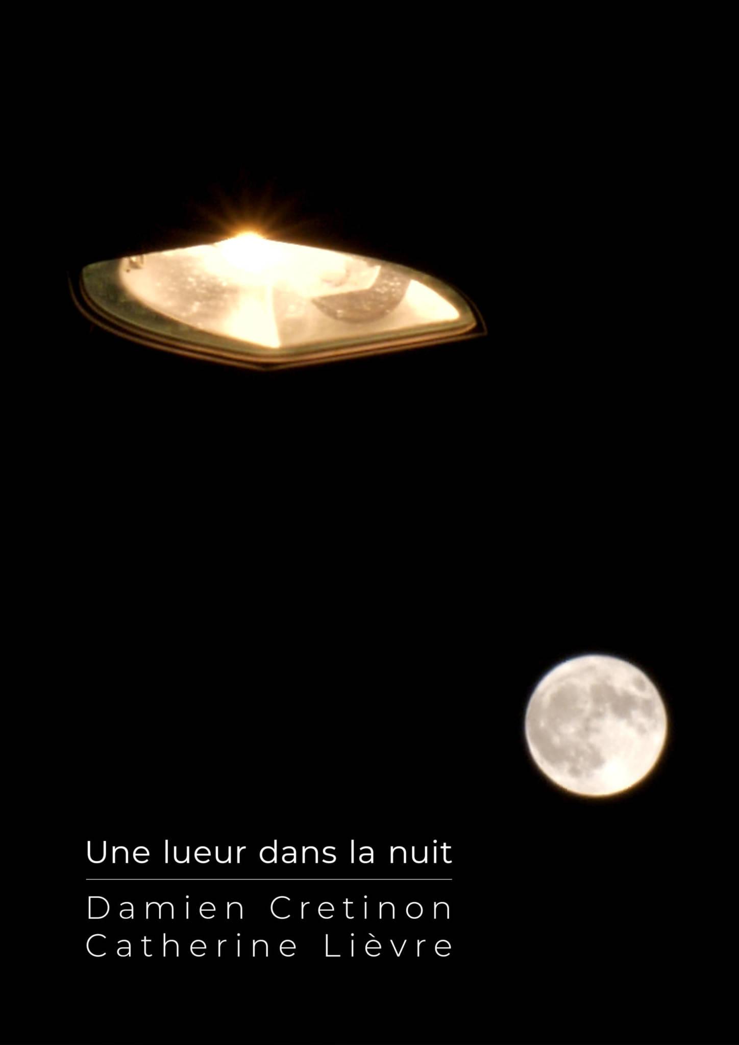 Affiche Une lueur dans la nuit